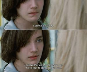 movies, quotes, and mr nobody image
