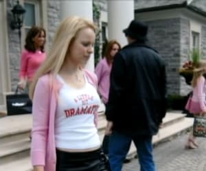 2000s, film, and mean girls image