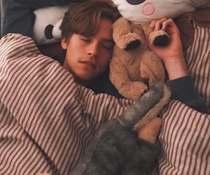 aesthetic, dylan sprouse, and boyfriend image