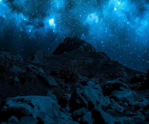 stars and starship image