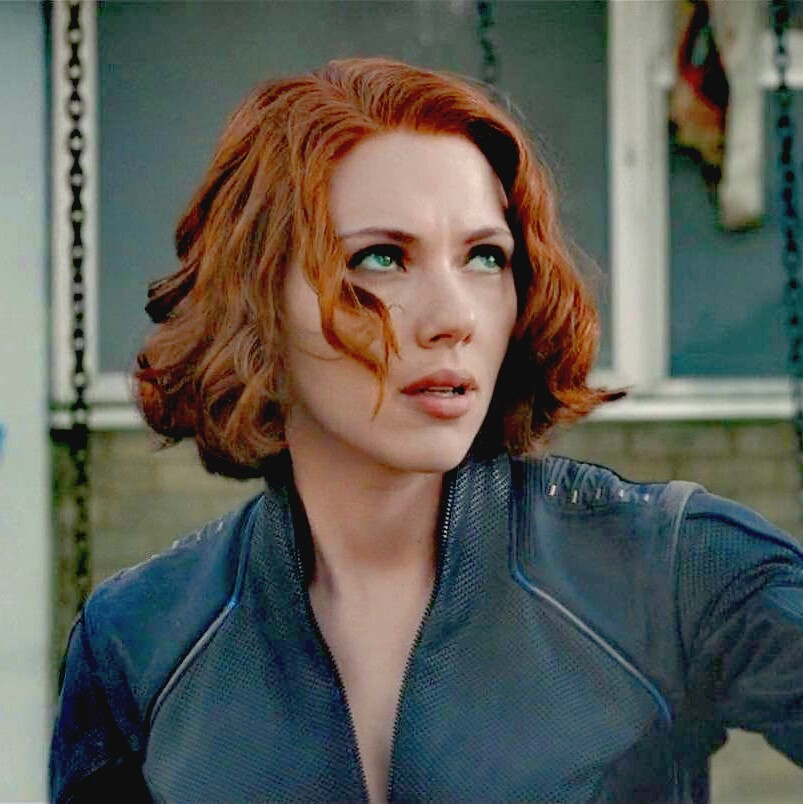 Natasha Romanoff Icon You Know The Drill Like For Use