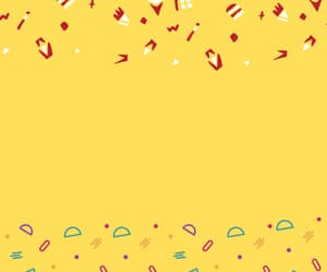 background, yellow, and desktop image