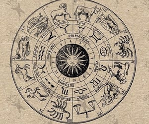 aesthetic, astrology, and astronomy image
