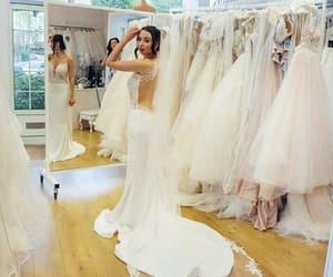 bridal, noiva, and wedding image