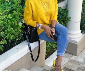 yellow high heels, goal goals life, and inspi inspiration image