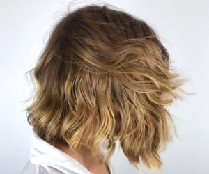 capelli, hair, and haircare image
