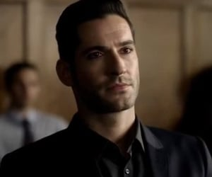 chloe, lauren german, and chloe and lucifer image
