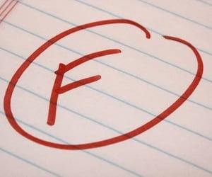 f and grades image