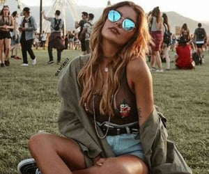 coachella and fashion image