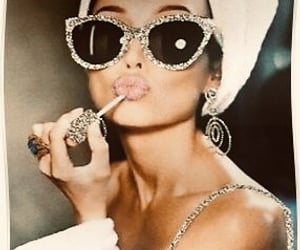 chanel, classy, and makeup image