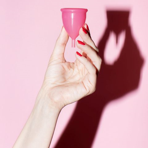 boy, cup, and girl image