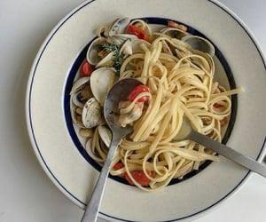 amazing, good, and pasta image