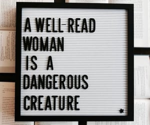 quotes, book, and woman image