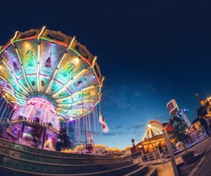 carnival, color, and fair image