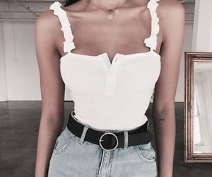 aesthetic, amazing, and outfit image