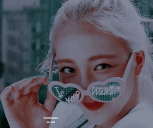 kpop, itzy, and aesthetic image