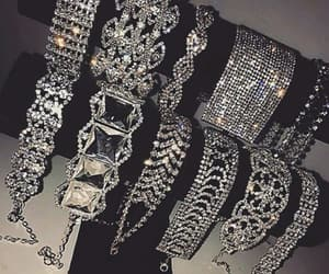 diamond, goals, and luxury image