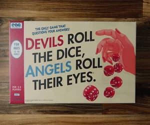 cruel summer, Devil, and lover image