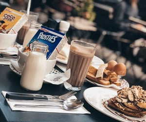 amsterdam, breakfast, and brunch image
