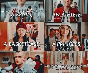 athlete, basketcase, and brain image