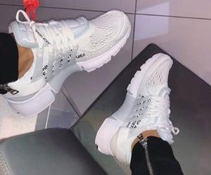 shoes, luxury, and nike image