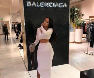 bag, rich, and Balenciaga image
