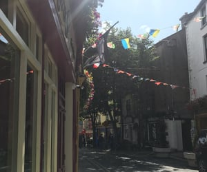 galway, summer, and multicultural image
