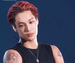 exo, kai, and kim image