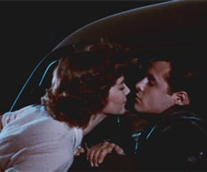 couple, gif, and james dean image