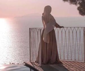 hijab, islam, and girl image