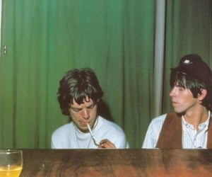 mick jagger, Keith Richards, and rolling stones image