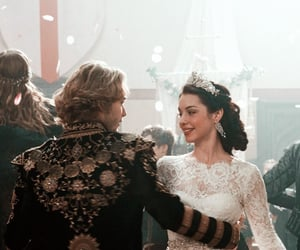 couple, dance, and fairytale image