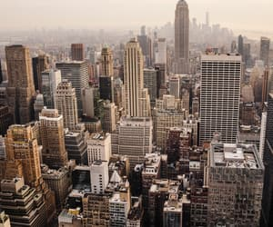 america, architecture, and buildings image
