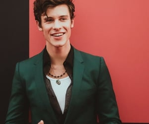 boy, shawn, and singer image