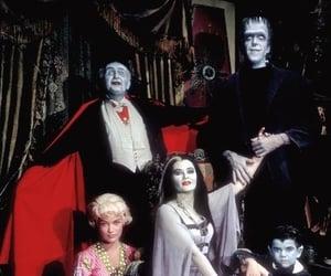 Frankenstein, Halloween, and horror image