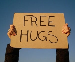 hug, free hugs, and free image