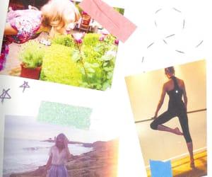 album, era, and journal image