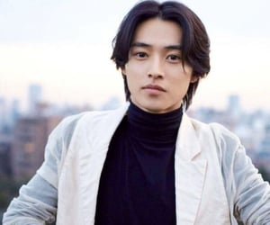 asian, handsome, and japan image
