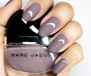 marc jacobs, nail polish, and nails image