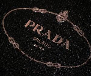 Prada, luxury, and milan image