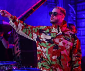 edm, dj snake, and new song from gashi image