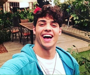 noah centineo, the fosters, and boy image