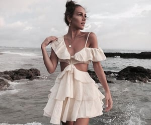 accessories, beach, and boho image