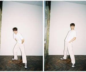 boy, boyfriend, and fashion image