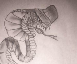 crayon, dessin, and idee tatouage image