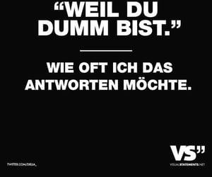 deutsch, leben, and spass image