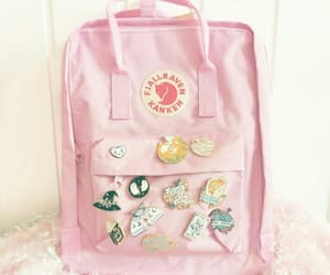 backpack, lolita, and decora image