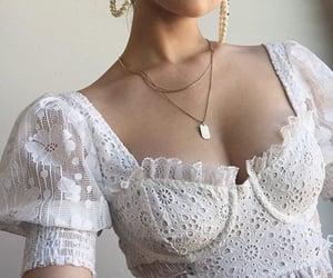 aesthetic, beautiful, and fashion image