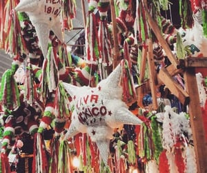 colores, cultura, and piñatas image