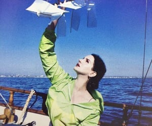 aesthetic, music, and lana del rey image